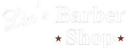 2019 Lin's Barber Shop Logo 001b